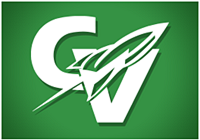 CV Website logo